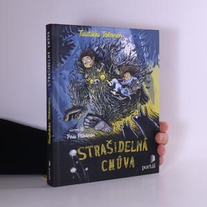 náhled knihy - Strašidelná chůva