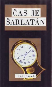 náhled knihy - Čas je šarlatán
