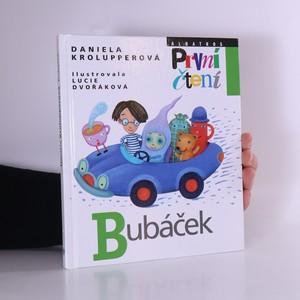 náhled knihy - Bubáček