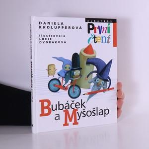 náhled knihy - Bubáček a Myšošlap
