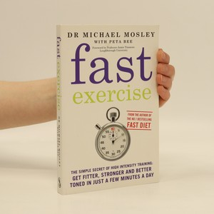 náhled knihy - Fast exercise