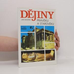 náhled knihy - Dějiny pravěku a starověku