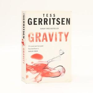 náhled knihy - Gravity