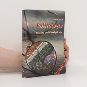 náhled knihy - Politologie. Základy společenských věd