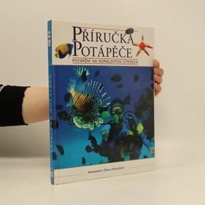 náhled knihy - Příručka potápěče. Potápění na korálových útesech