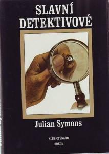 náhled knihy - Slavní detektivové - Sedmero původních pátrání
