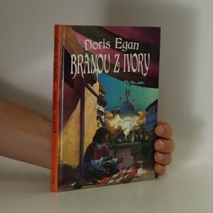 náhled knihy - Branou z Ivory
