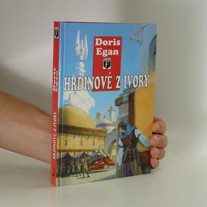 náhled knihy - Hrdinové u Ivory