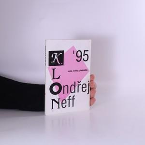 náhled knihy - Klon '95