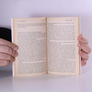 antikvární kniha Klon '95, 1995