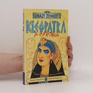náhled knihy - Drazí zesnulí. Kleopatra a její kobra