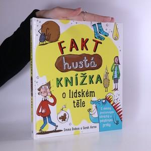 náhled knihy - Fakt hustá knížka o lidském těle