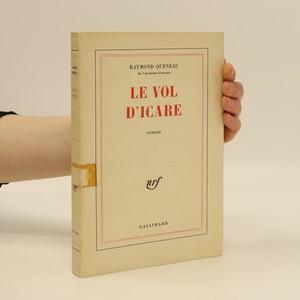 náhled knihy - Le vol d'Icare