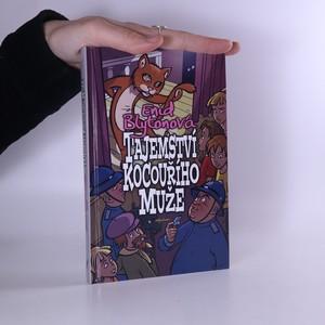 náhled knihy - Tajemství kocouřího muže