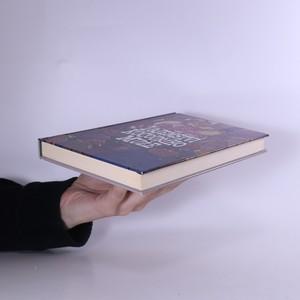 antikvární kniha Tajemství kocouřího muže, 2011