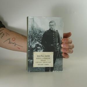 náhled knihy - Sešity z podivné války (září 1939 - březen 1940)