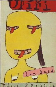náhled knihy - Upíři