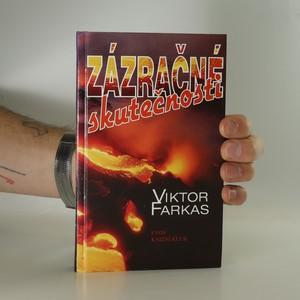 náhled knihy - Zázračné skutečnosti