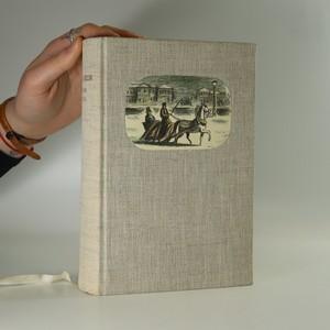 náhled knihy - Výbor z díla A. S. Puškina