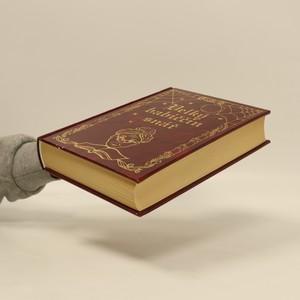 antikvární kniha Velký babiččin snář, neuveden