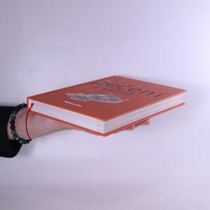 antikvární kniha Pečení & vaření, 2008