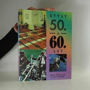 náhled knihy - Styly 50. a 60. let