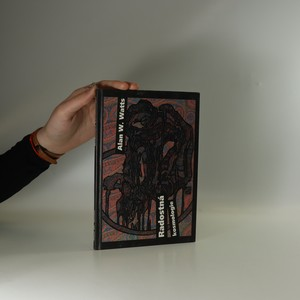 náhled knihy - Radostná kosmologie