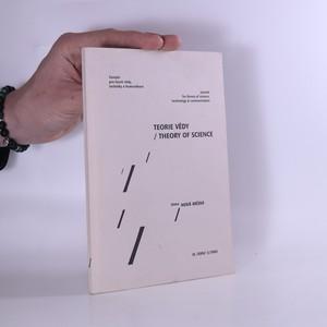 náhled knihy - Teorie vědy / Theory of science. Ročník XI/XXIV/2002 č.2. Nová média
