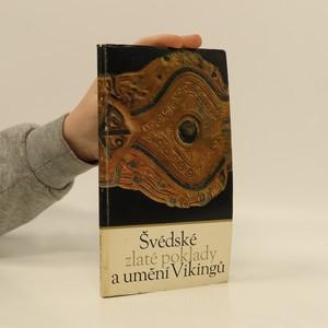 náhled knihy - Švédské zlaté poklady a umění Vikingů