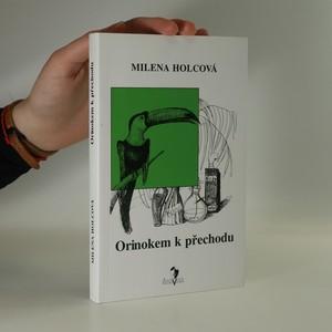 náhled knihy - Orinokem k přechodu