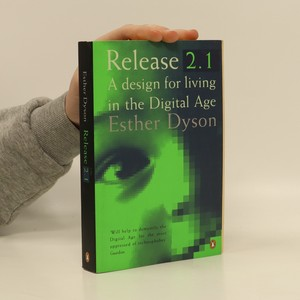 náhled knihy - Release 2.1. A design for living in the digital age (rozlepená viz fotka)