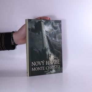náhled knihy - Nový hrabě Monte Christo