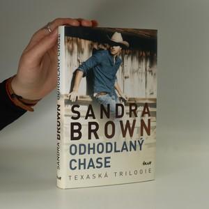 náhled knihy - Odhodlaný Chase
