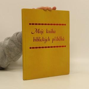 náhled knihy - Moje kniha biblických příběhů