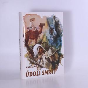 náhled knihy - Údolí smrti