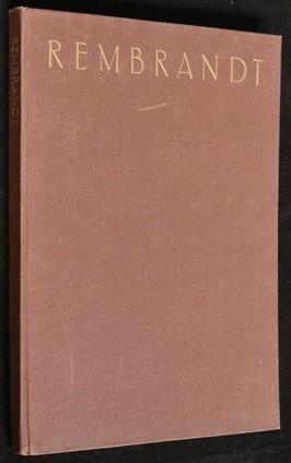 náhled knihy - Peintures de Rembrandt