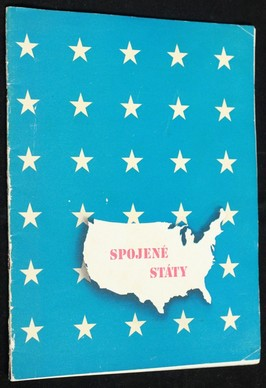 náhled knihy - Spojené státy