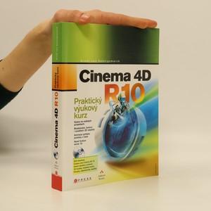 náhled knihy - Cinema 4D R10 : praktický výukový kurz. (chybí CD)