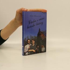 náhled knihy - Láska s vůní koňské hřívy
