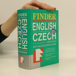 náhled knihy - English-Czech dictionary = Anglicko-český slovník