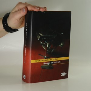 náhled knihy - Kronika ptáčka na klíček