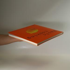 antikvární kniha Basic cooking, 2002