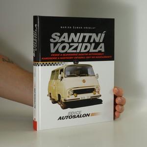 náhled knihy - Sanitní vozidla