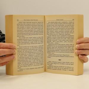 antikvární kniha Dobrá znamení, 2007