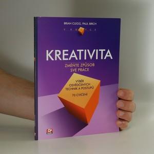 náhled knihy - Kreativita
