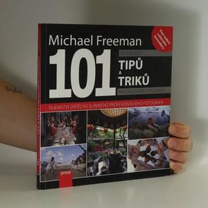 náhled knihy - 101 nejlepších tipů a triků pro digitální fotografii