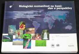 náhled knihy - Biologická rozmanitost na Zemi: stav a perspektivy