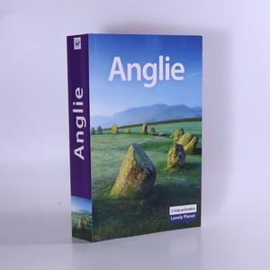 náhled knihy - Anglie