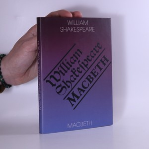 náhled knihy - Macbeth / Macbeth