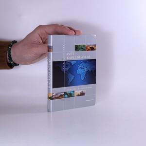 náhled knihy - Svět - kapesní atlas